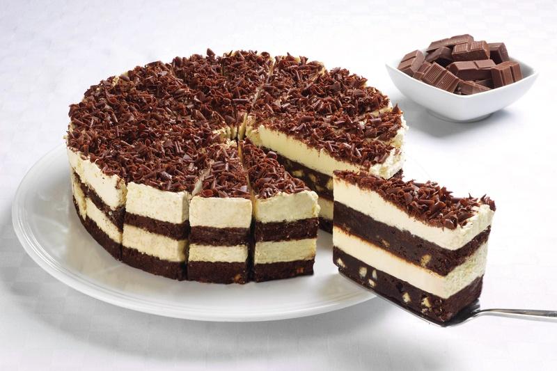 Edwards Bacon Cake